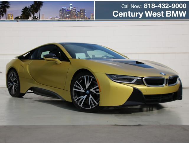 BMW i8 2017 $109995.00 incacar.com