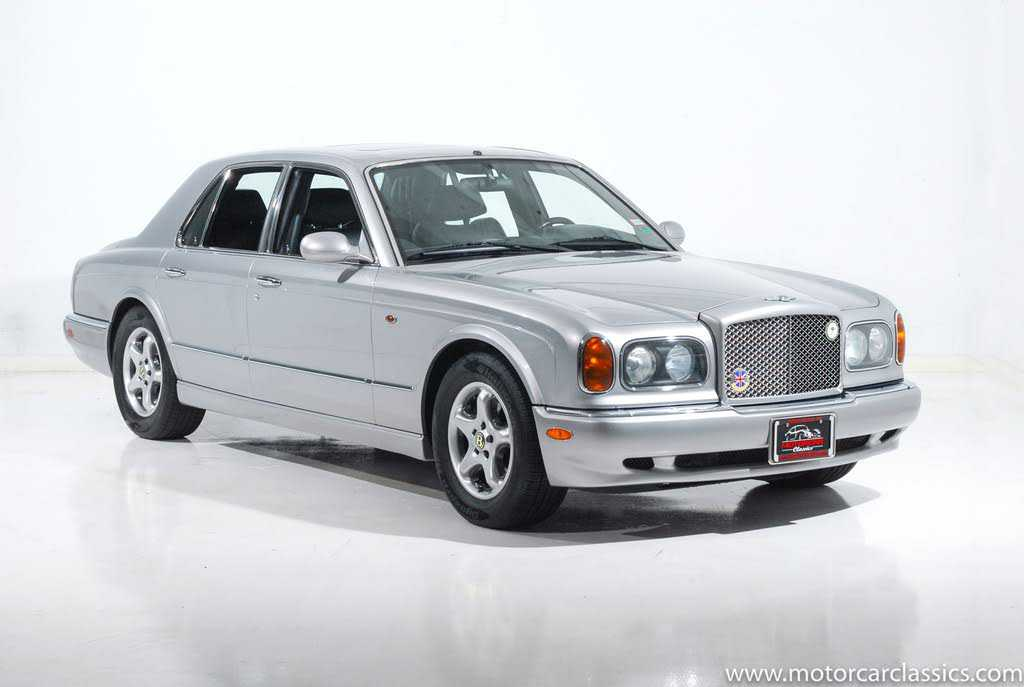 Bentley Arnage 1999 $39900.00 incacar.com