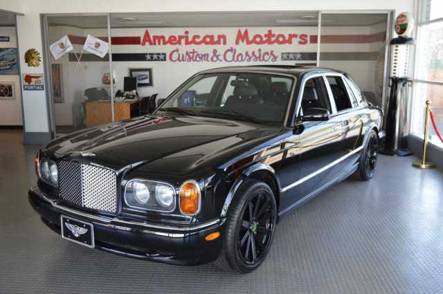 Bentley Arnage 1999 $59000.00 incacar.com