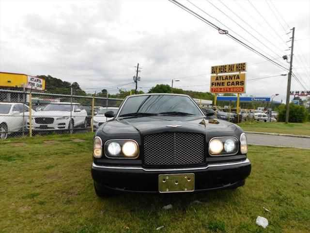 Bentley Arnage 1999 $59990.00 incacar.com