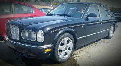 Bentley Arnage 2002 $44995.00 incacar.com