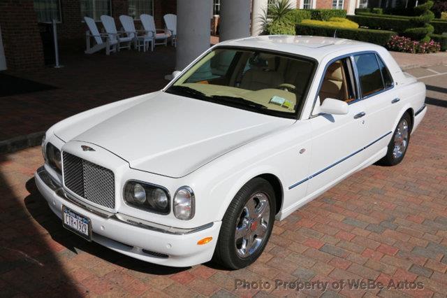 Bentley Arnage 2003 $42495.00 incacar.com