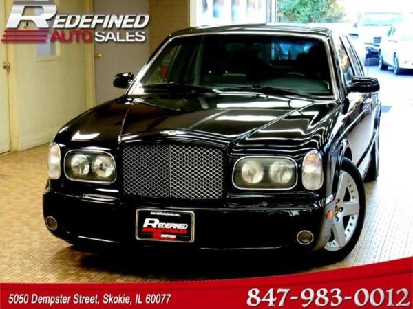 Bentley Arnage 2003 $29999.00 incacar.com