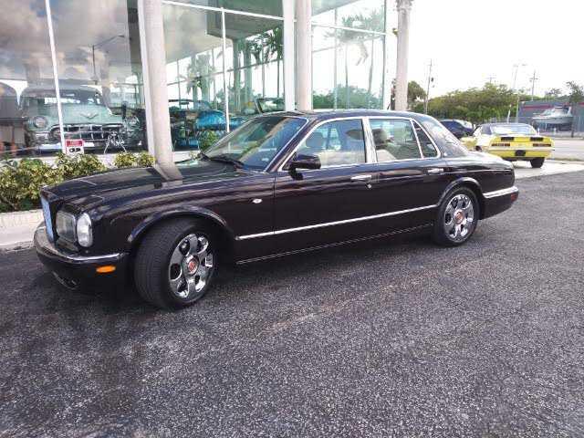 Bentley Arnage 2004 $44500.00 incacar.com