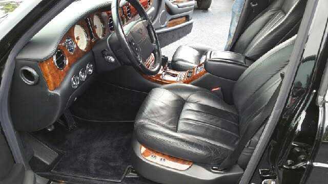 Bentley Arnage 2004 $31988.00 incacar.com