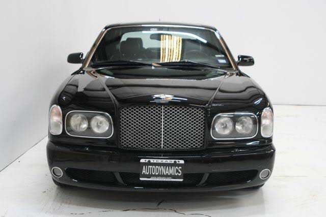 Bentley Arnage 2004 $39899.00 incacar.com