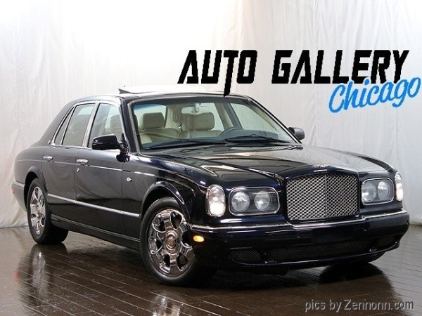Bentley Arnage 2004 $33990.00 incacar.com