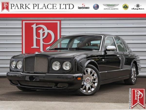 Bentley Arnage 2005 $55950.00 incacar.com