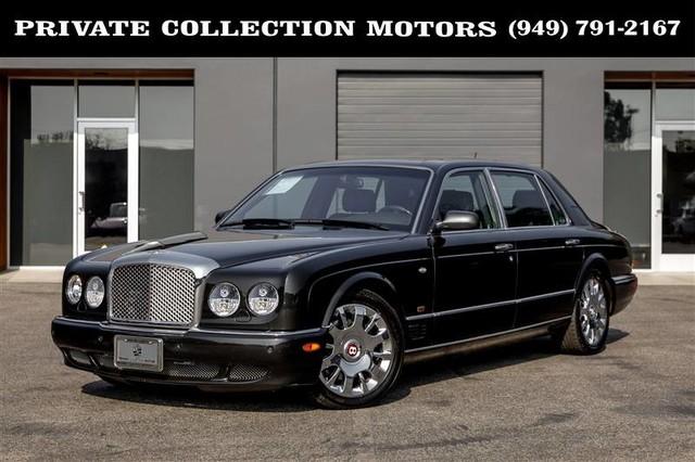 Bentley Arnage 2005 $69888.00 incacar.com