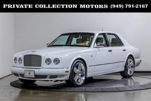 Bentley Arnage 2005 $49888.00 incacar.com
