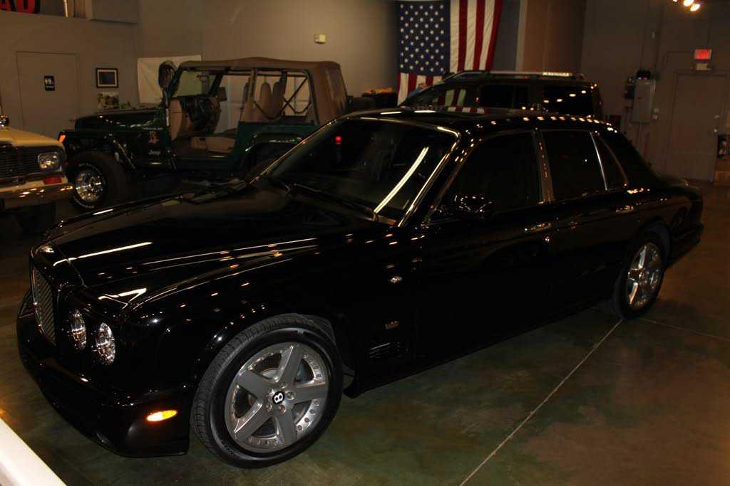 Bentley Arnage 2006 $46000.00 incacar.com