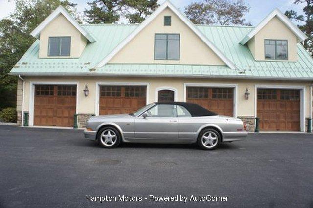 used Bentley Azure 1998 vin: SCBZK14C5WCX61595