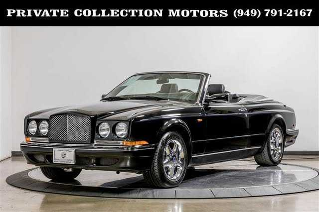 Bentley Azure 1999 $69888.00 incacar.com