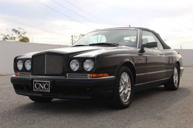 Bentley Azure 1999 $99999.00 incacar.com