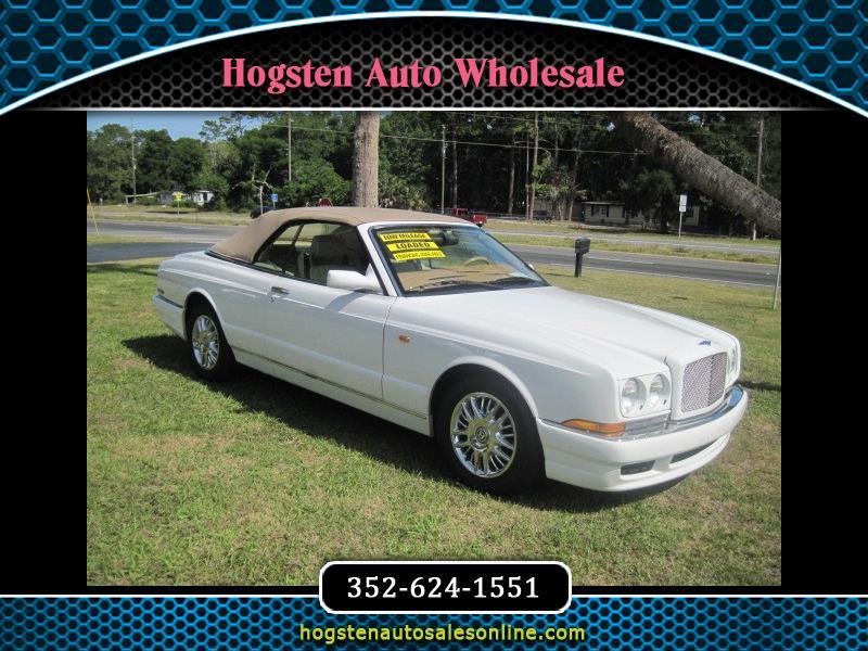 Bentley Azure 2000 $49900.00 incacar.com