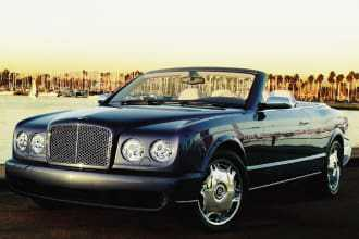 Bentley Azure 2007 $119000.00 incacar.com