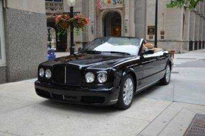 Bentley Azure 2007 $89800.00 incacar.com