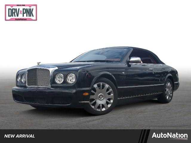 Bentley Azure 2007 $59980.00 incacar.com