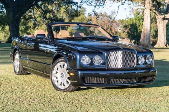 Bentley Azure 2007 $87880.00 incacar.com