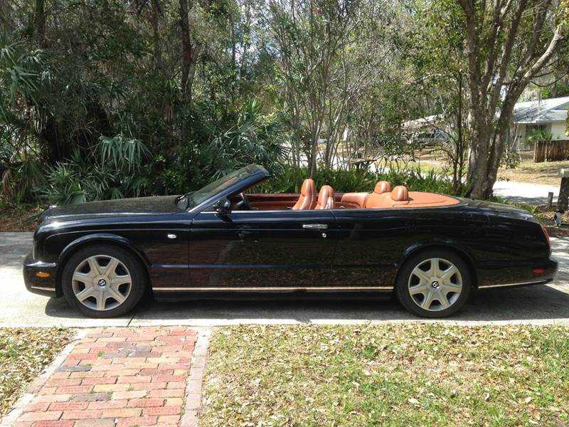 Bentley Azure 2007 $95000.00 incacar.com
