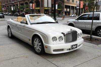 Bentley Azure 2008 $119800.00 incacar.com
