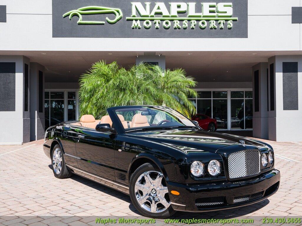 Bentley Azure 2008 $114995.00 incacar.com