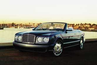 Bentley Azure 2008 $120490.00 incacar.com