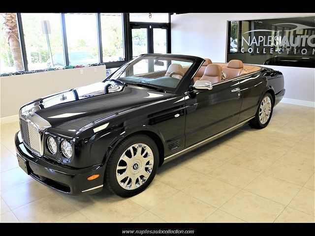 Bentley Azure 2008 $109995.00 incacar.com