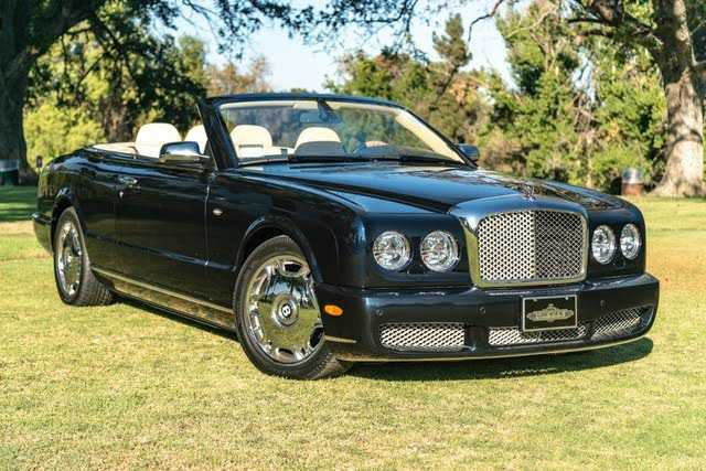 Bentley Azure 2009 $107000.00 incacar.com