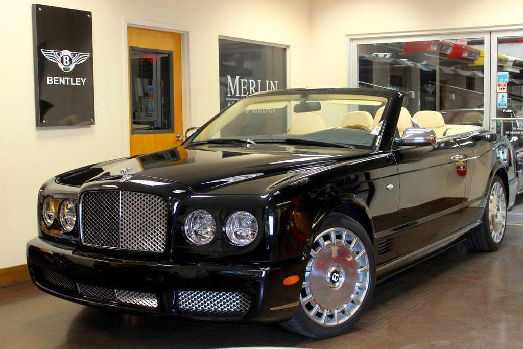 Bentley Azure 2009 $118000.00 incacar.com