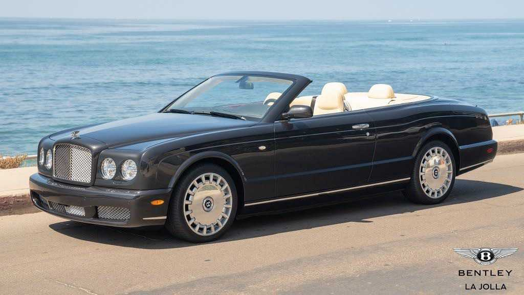 Bentley Azure 2009 $129999.00 incacar.com
