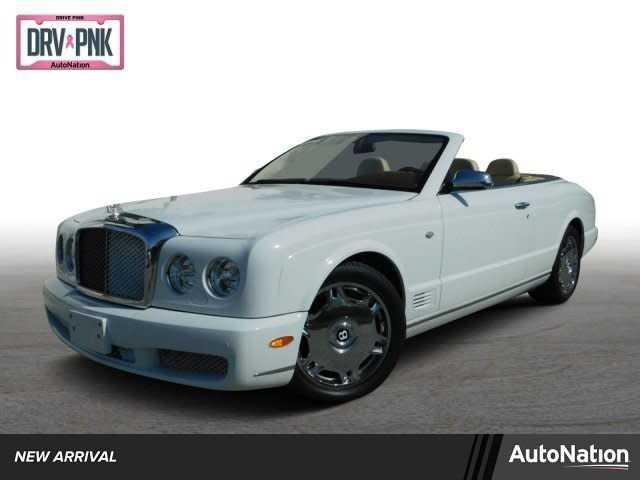 Bentley Azure 2009 $114881.00 incacar.com