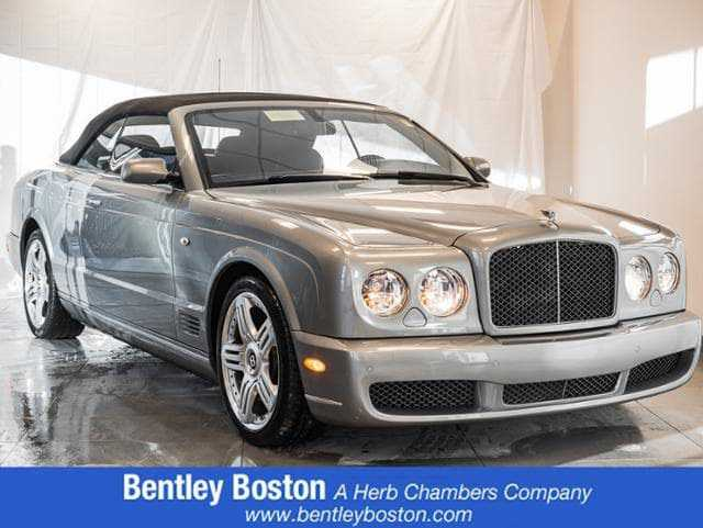 Bentley Azure 2010 $169995.00 incacar.com