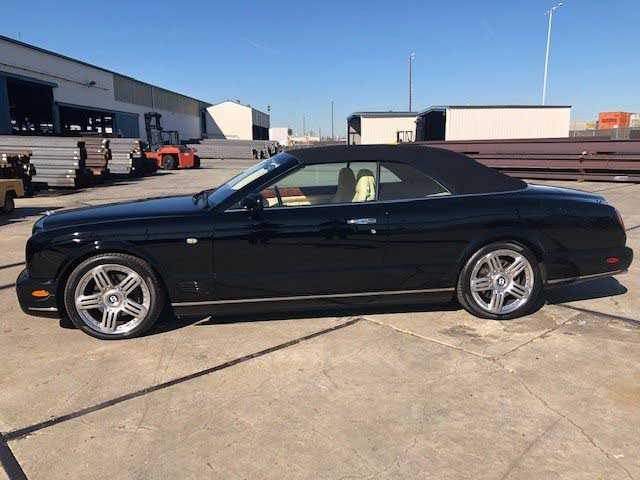 Bentley Azure 2010 $139980.00 incacar.com