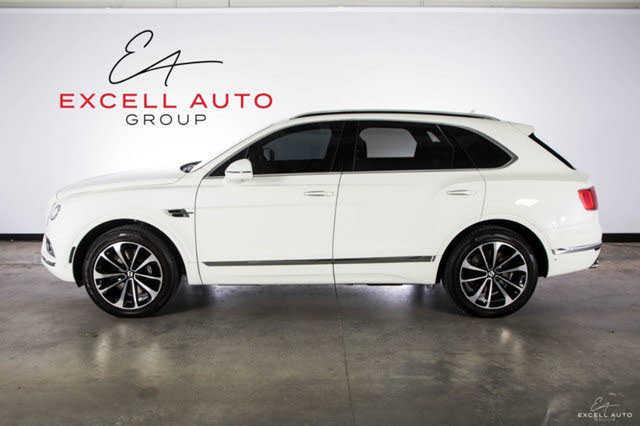 Bentley Bentayga 2017 $182900.00 incacar.com