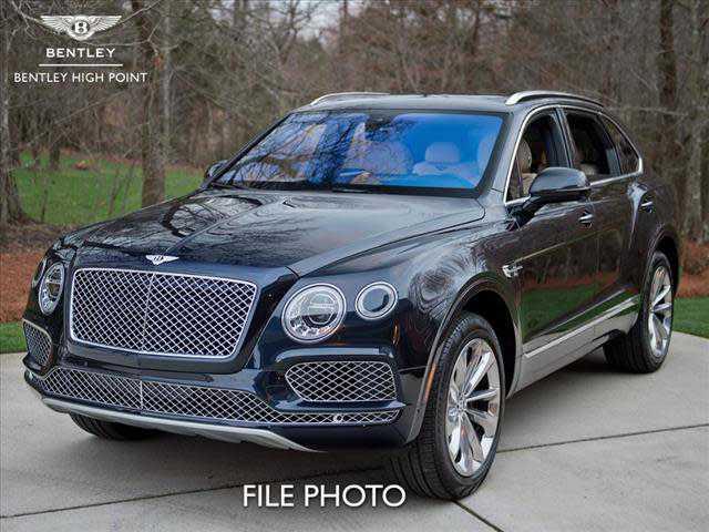 Bentley Bentayga 2017 $179900.00 incacar.com