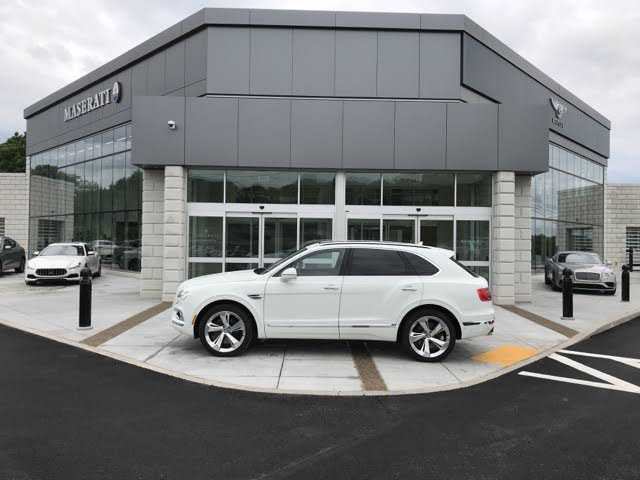 Bentley Bentayga 2017 $219900.00 incacar.com