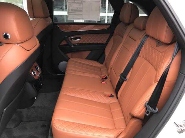 Bentley Bentayga 2017 $221999.00 incacar.com