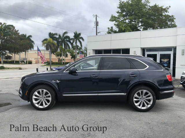Bentley Bentayga 2017 $159900.00 incacar.com