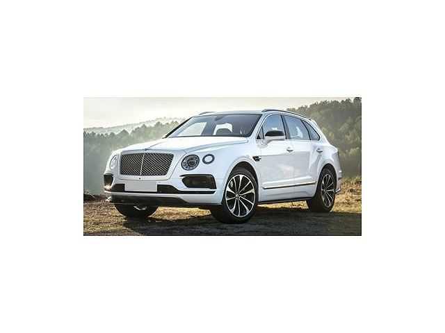 Bentley Bentayga 2017 $194996.00 incacar.com