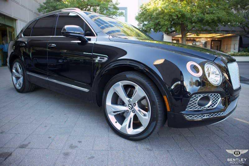 Bentley Bentayga 2017 $179950.00 incacar.com