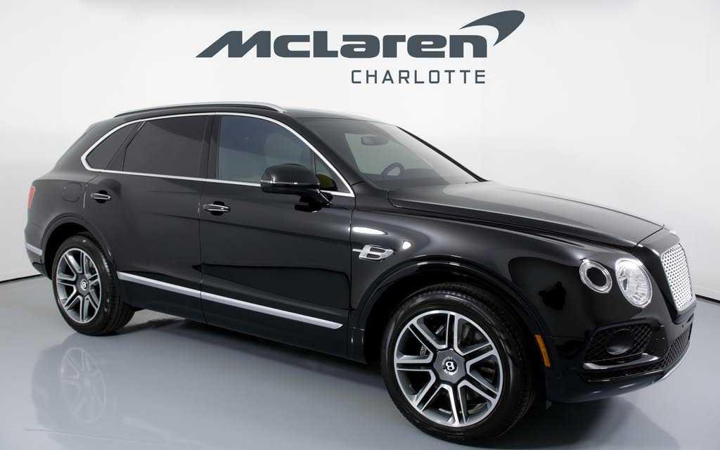 Bentley Bentayga 2018 $149996.00 incacar.com