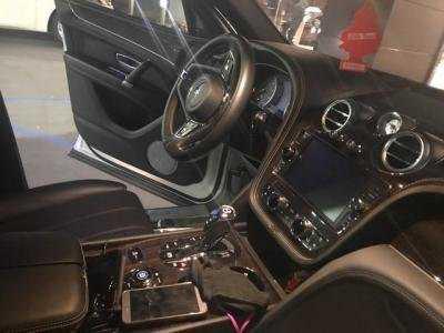 Bentley Bentayga 2018 $210995.00 incacar.com