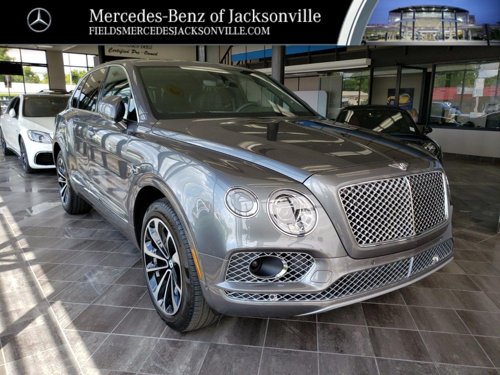 Bentley Bentayga 2018 $189991.00 incacar.com