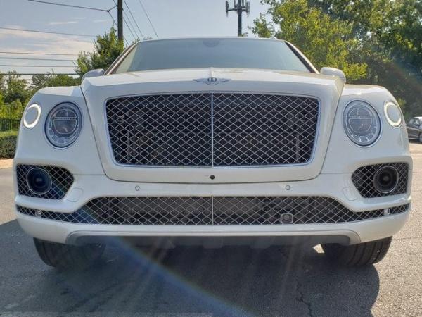 Bentley Bentayga 2018 $248991.00 incacar.com