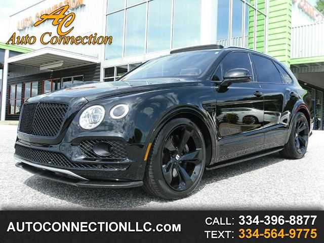 Bentley Bentayga 2018 $184995.00 incacar.com