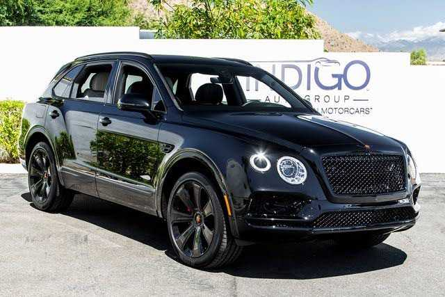 Bentley Bentayga 2018 $209990.00 incacar.com