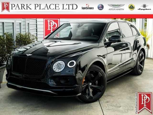 Bentley Bentayga 2018 $209950.00 incacar.com
