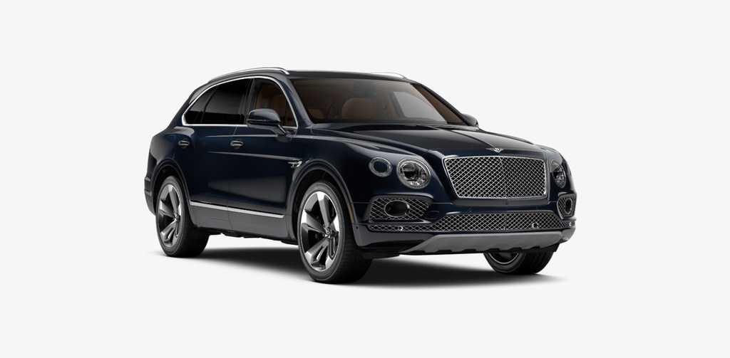 Bentley Bentayga 2018 $219900.00 incacar.com
