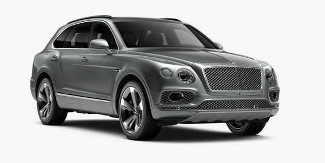Bentley Bentayga 2018 $225000.00 incacar.com